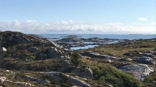 Captivating scenery...